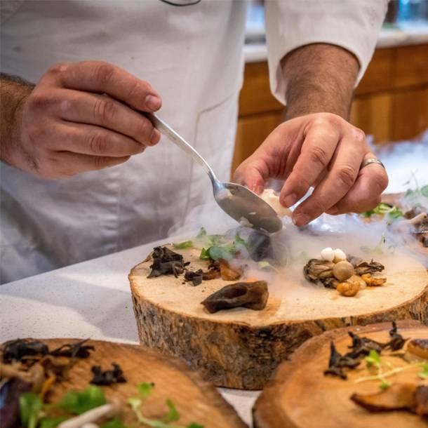 gastronomie Wallonie